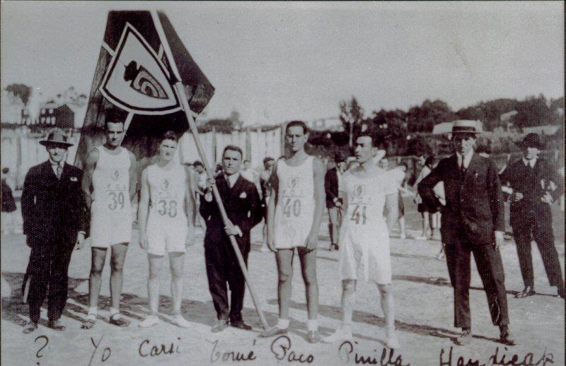 Historia del Celta (equipo 1924)